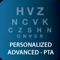 Personalised Treatment Advanced — модуль продвинутой персонализированной коррекции зрения